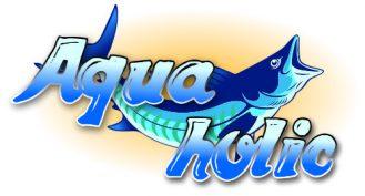 Aquaholic Boat Name