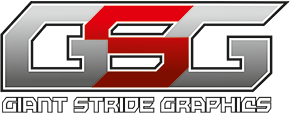 Giant Stride Graphics - Marine Graphics