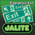 Jalite Emergency Exit