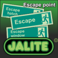 Jalite Escape Point