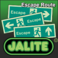 Jalite Escape Route