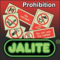 Jalite Prohibition