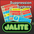 Jalite Deluge & Gaseous Suppression Systems