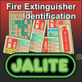 Jalite Fire Extinguisher Identification
