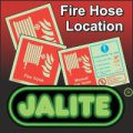 Jalite Fire Hose Location