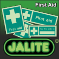 Jalite First Aid