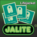 Jalite Lifejacket