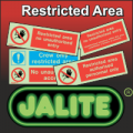 Jalite Restricted Area