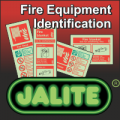 Fire Fighting Equipment ID