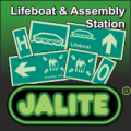 Jalite Lifeboat & Assembly Station